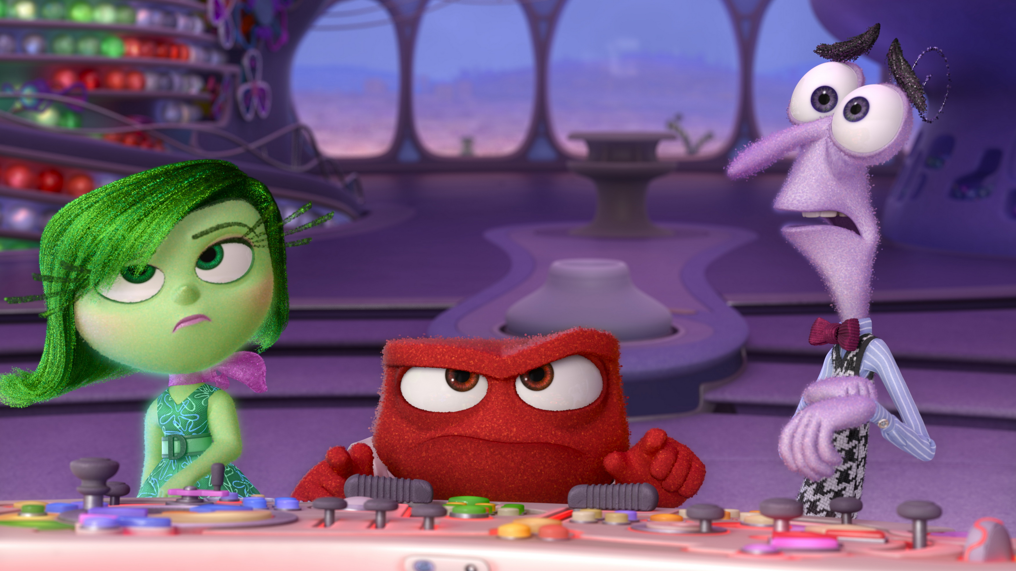 109 Inside Out Hd Wallpapers Background Images Wallpaper Abyss