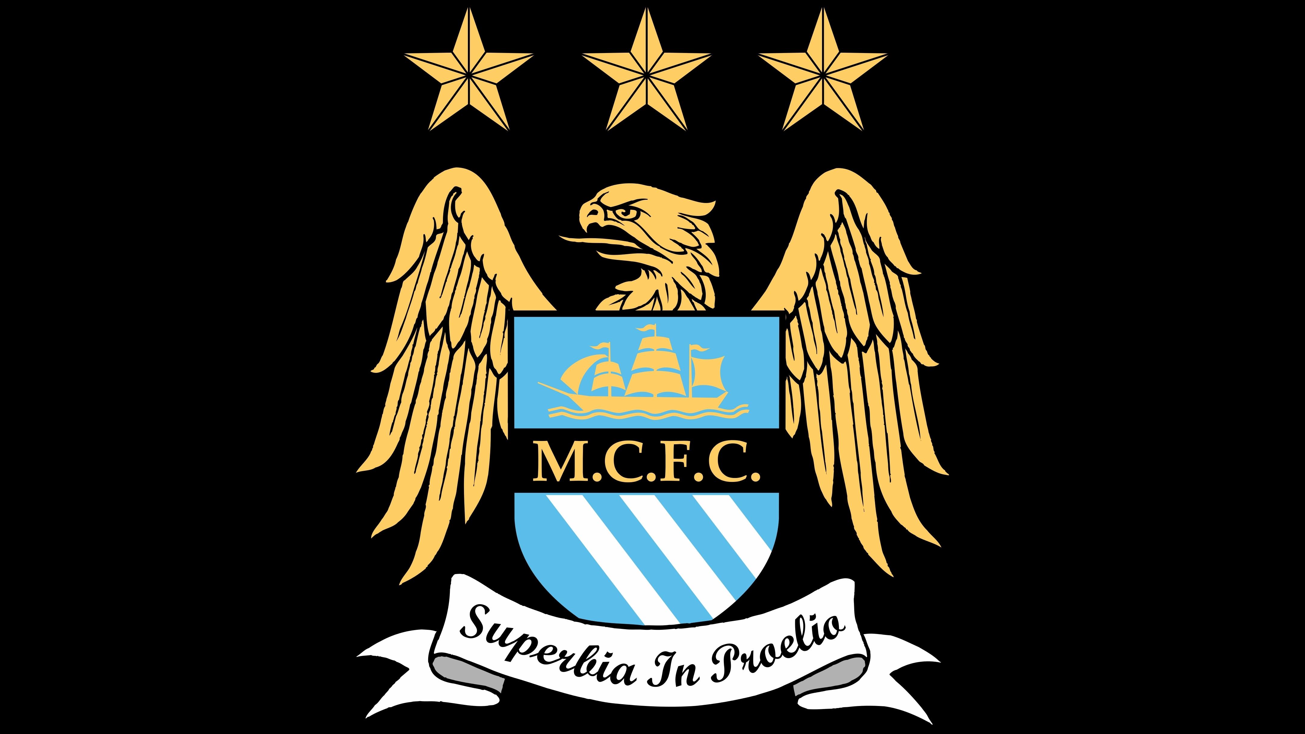 Manchester City F.C. 4k Ultra Papel de Parede HD | Plano ...