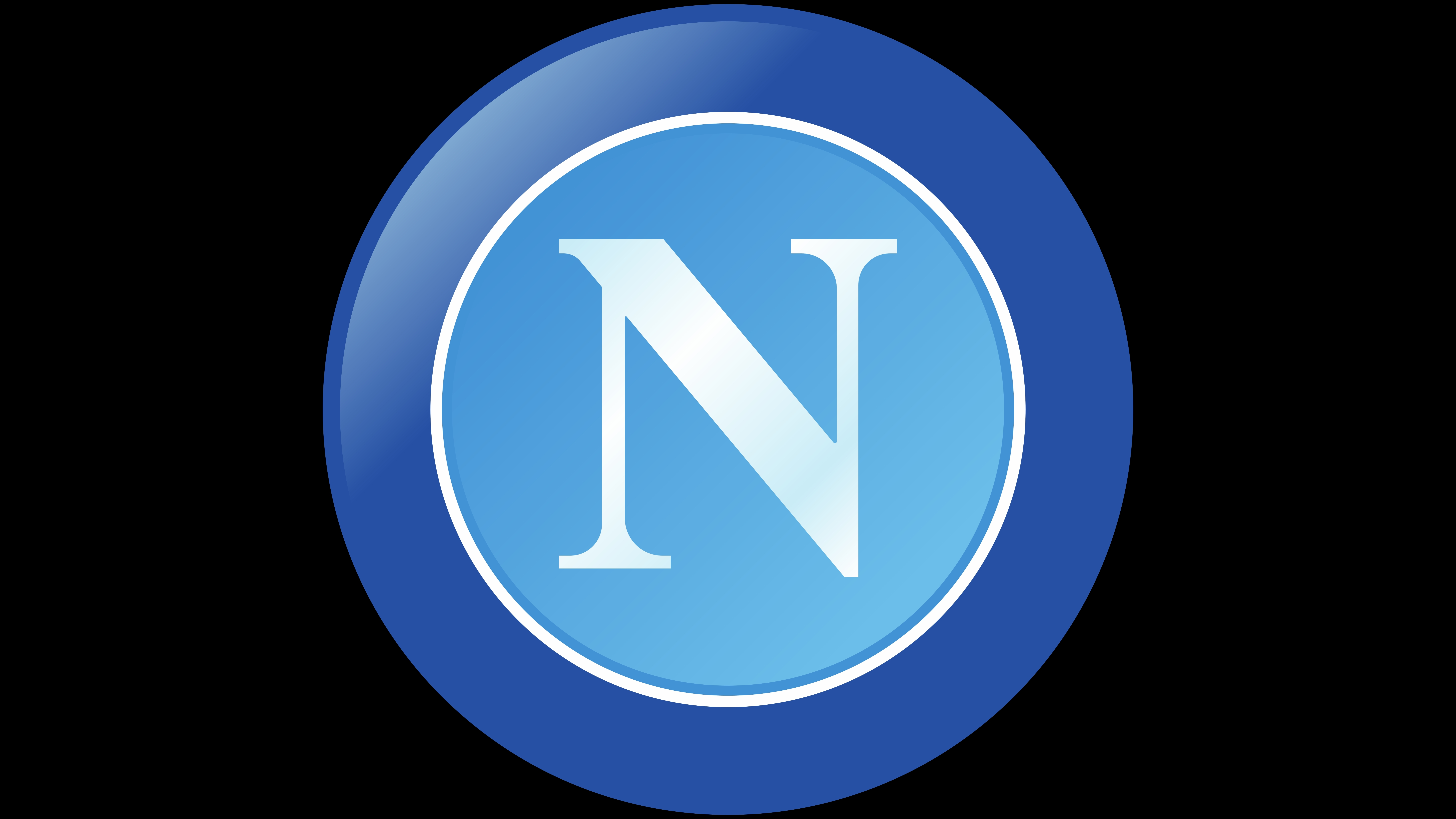 S S C Napoli: S.S.C. Napoli 5k Retina Ultra HD Wallpaper