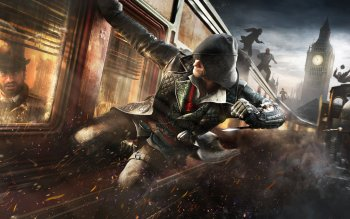 1485 Assassin S Creed Hd Wallpapers Background Images Wallpaper Abyss