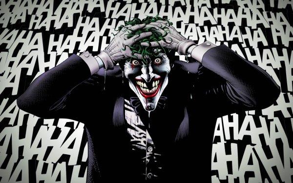 Comics Joker Fondo de pantalla HD | Fondo de Escritorio