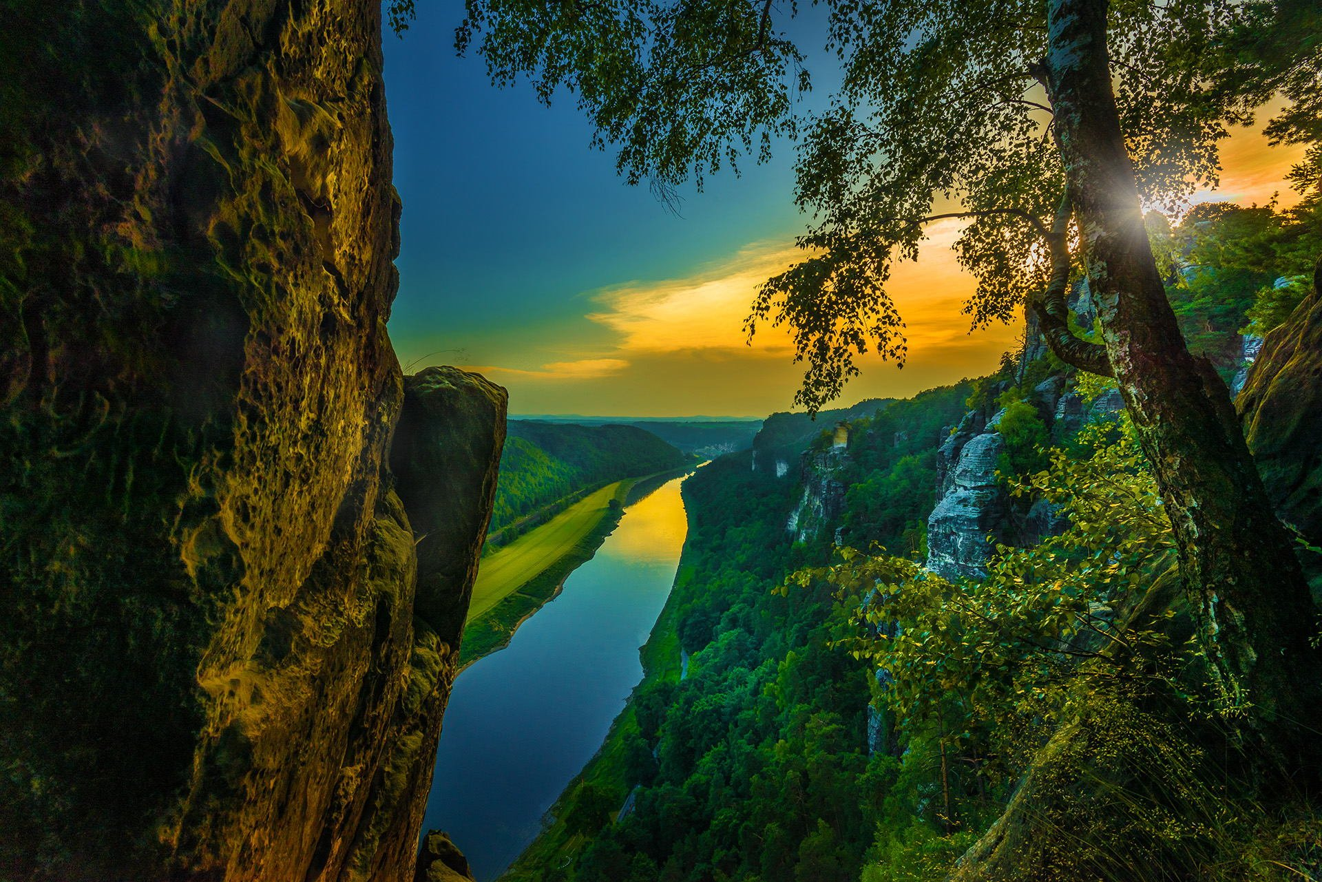 Landscape hd wallpaper background image 1920x1281 id - Nature wallpaper 2560x1600 ...