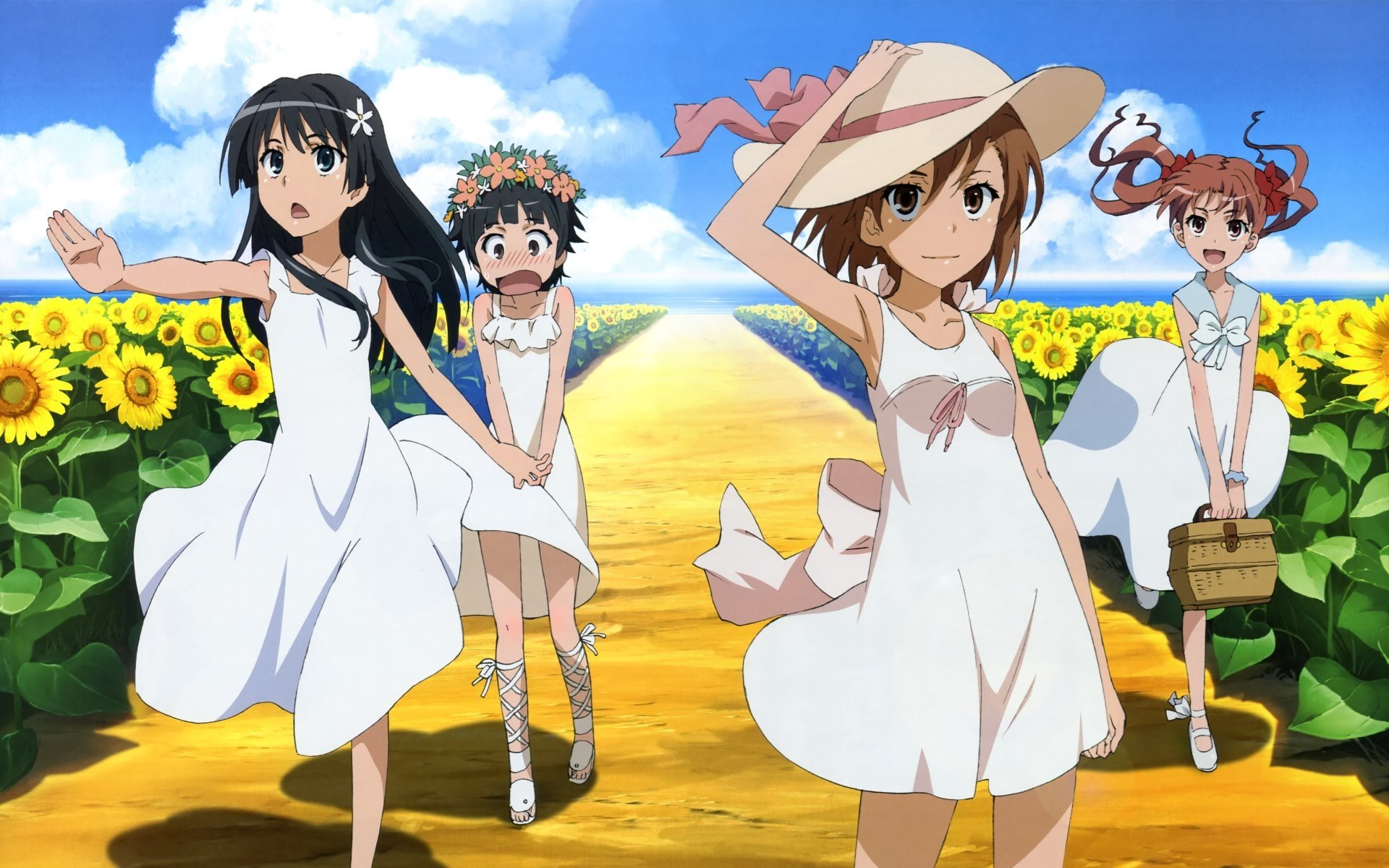Wallpapers ID:603433