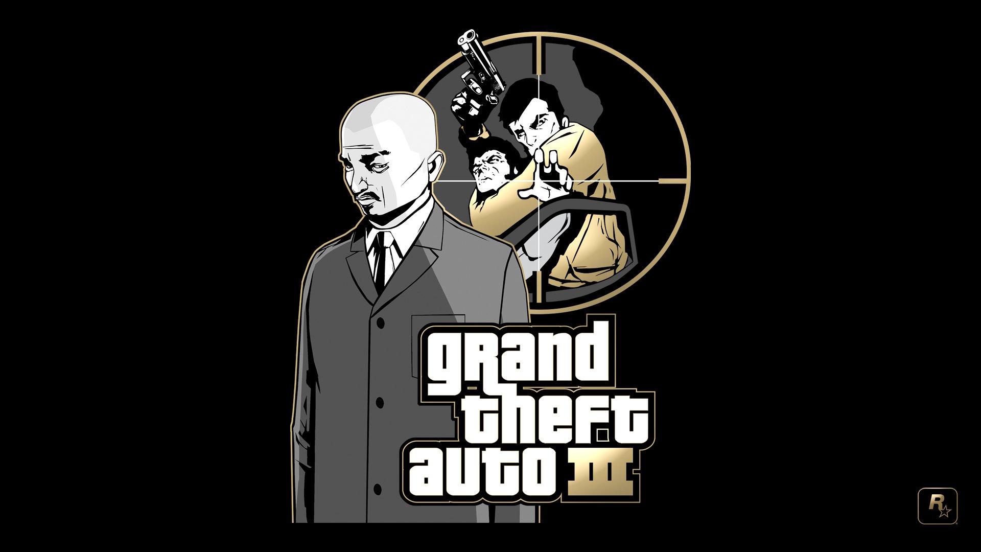 Grand Theft Auto Iii Hd Wallpaper Background Image 1920x1080