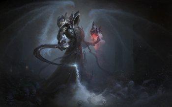 166 Diablo III: Reaper Of Souls HD Wallpapers | Backgrounds ...