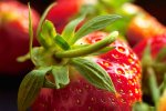 Strawberry HD Wallpapers | Background Images