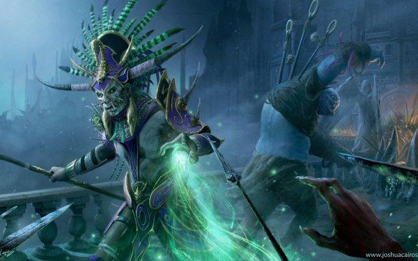 Video Game Diablo III Diablo Witch Doctor HD Wallpaper | Background Image