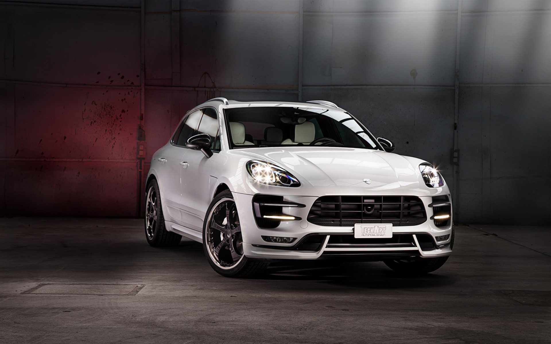 29 Porsche Macan Hd Wallpapers Background Images Wallpaper Abyss