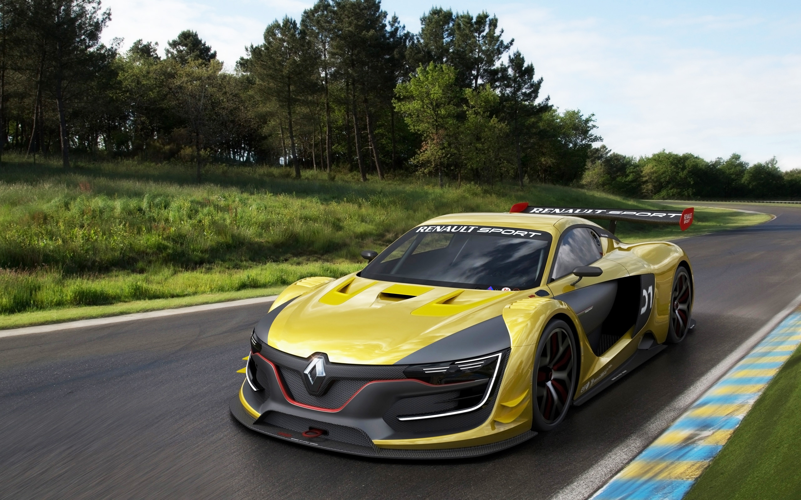 renault sport hd wallpaper background image 2560x1600 id