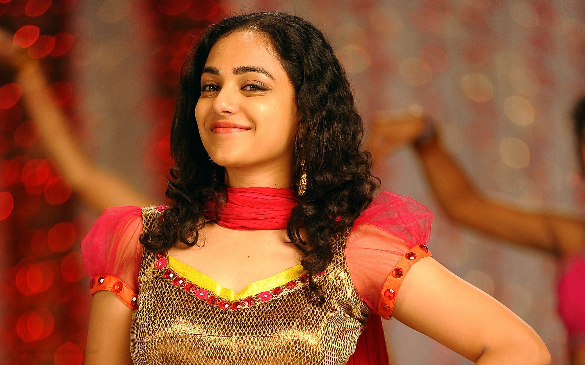 nithya menon full hd wallpaper and background image | 1920x1200 | id