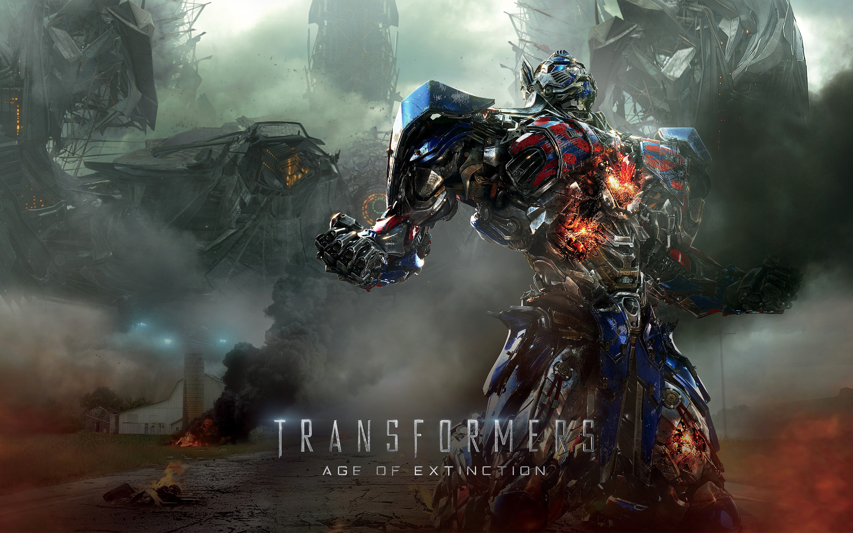 transformers: age of extinction full hd wallpaper and background