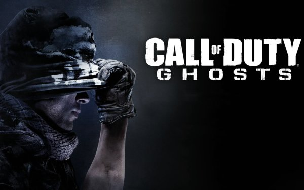 Video Game Call of Duty: Ghosts Call of Duty HD Wallpaper | Background Image