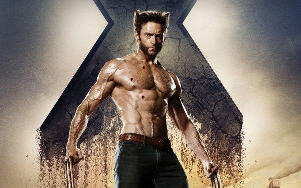 Movie X-Men: Days of Future Past X-Men Hugh Jackman Wolverine HD Wallpaper | Background Image