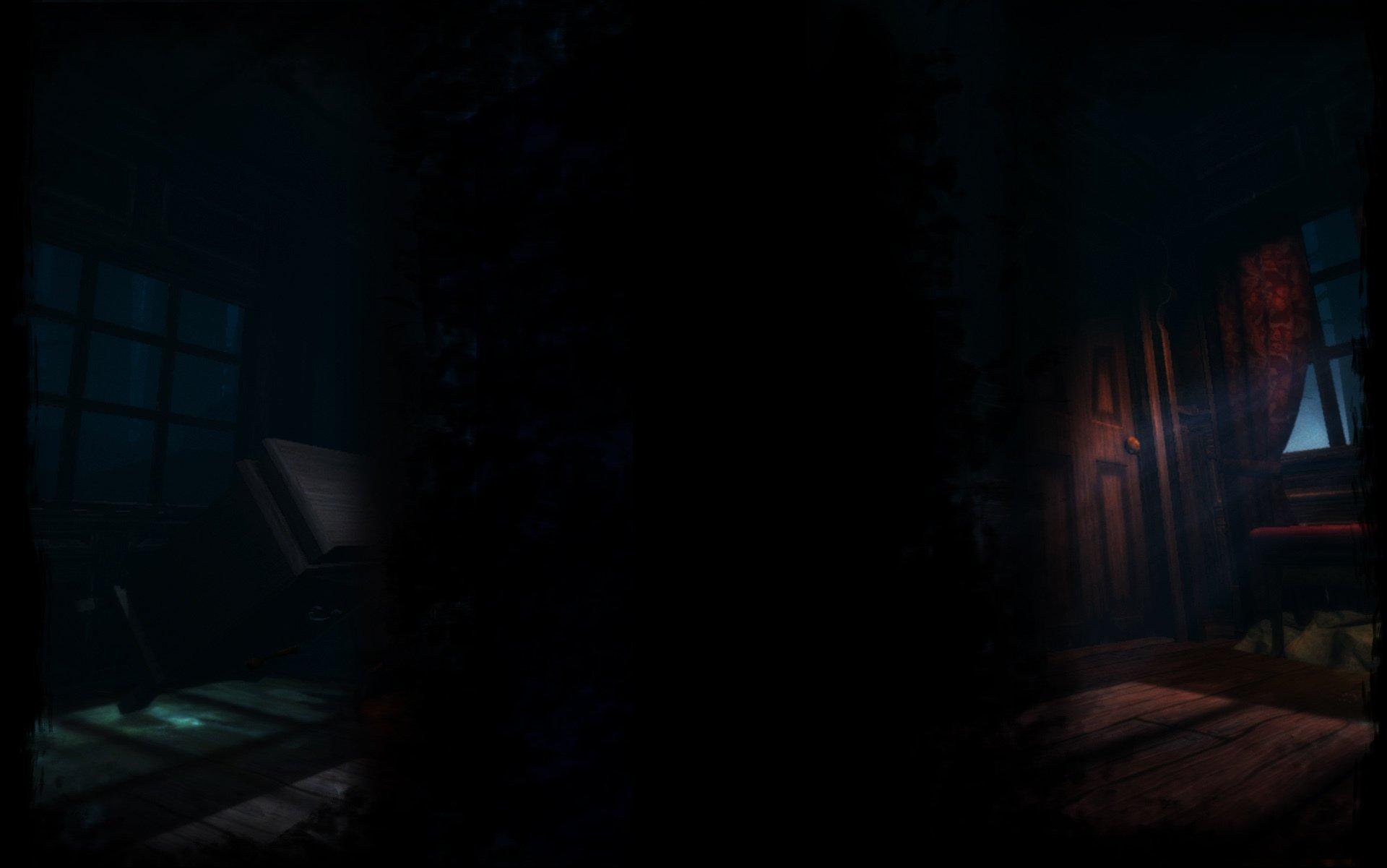 Among The Sleep HD Wallpaper