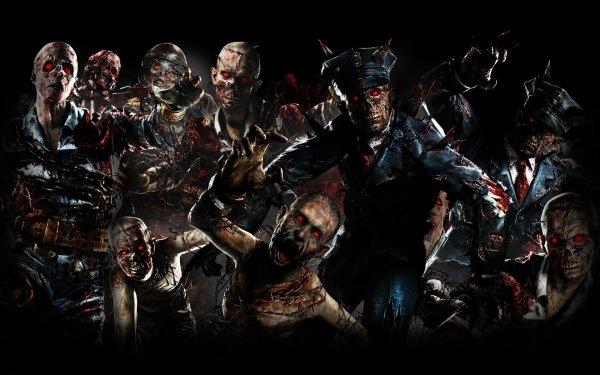 Videojuego Call of Duty: Black Ops II Call of Duty Fondo de pantalla HD | Fondo de Escritorio