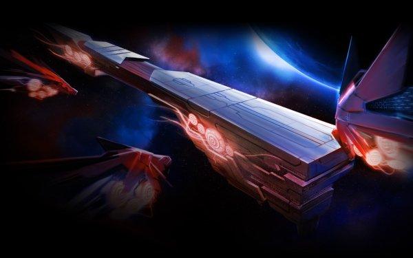 Video Game Gates of Horizon HD Wallpaper | Background Image