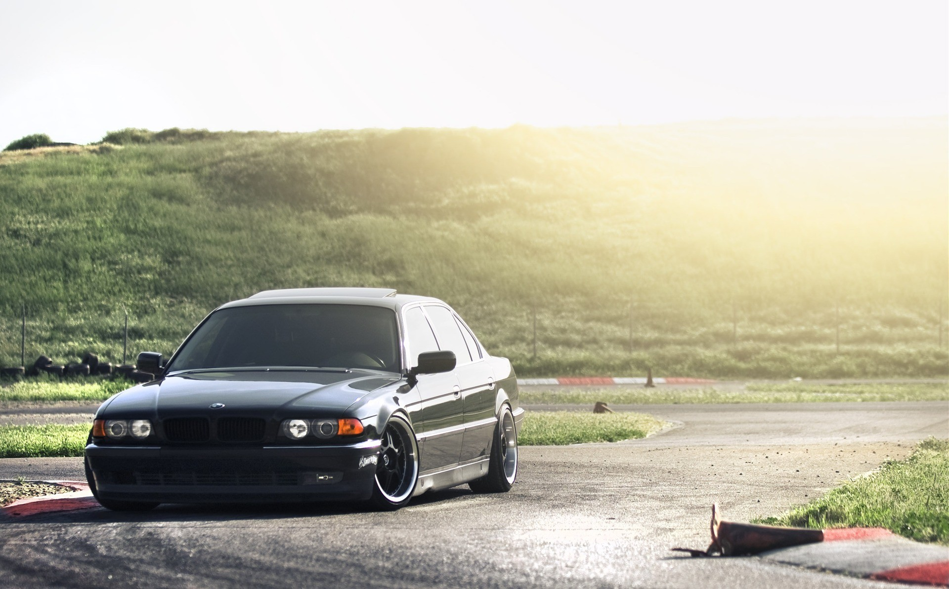 1 Bmw E38 Hd Wallpapers Background Images Wallpaper Abyss