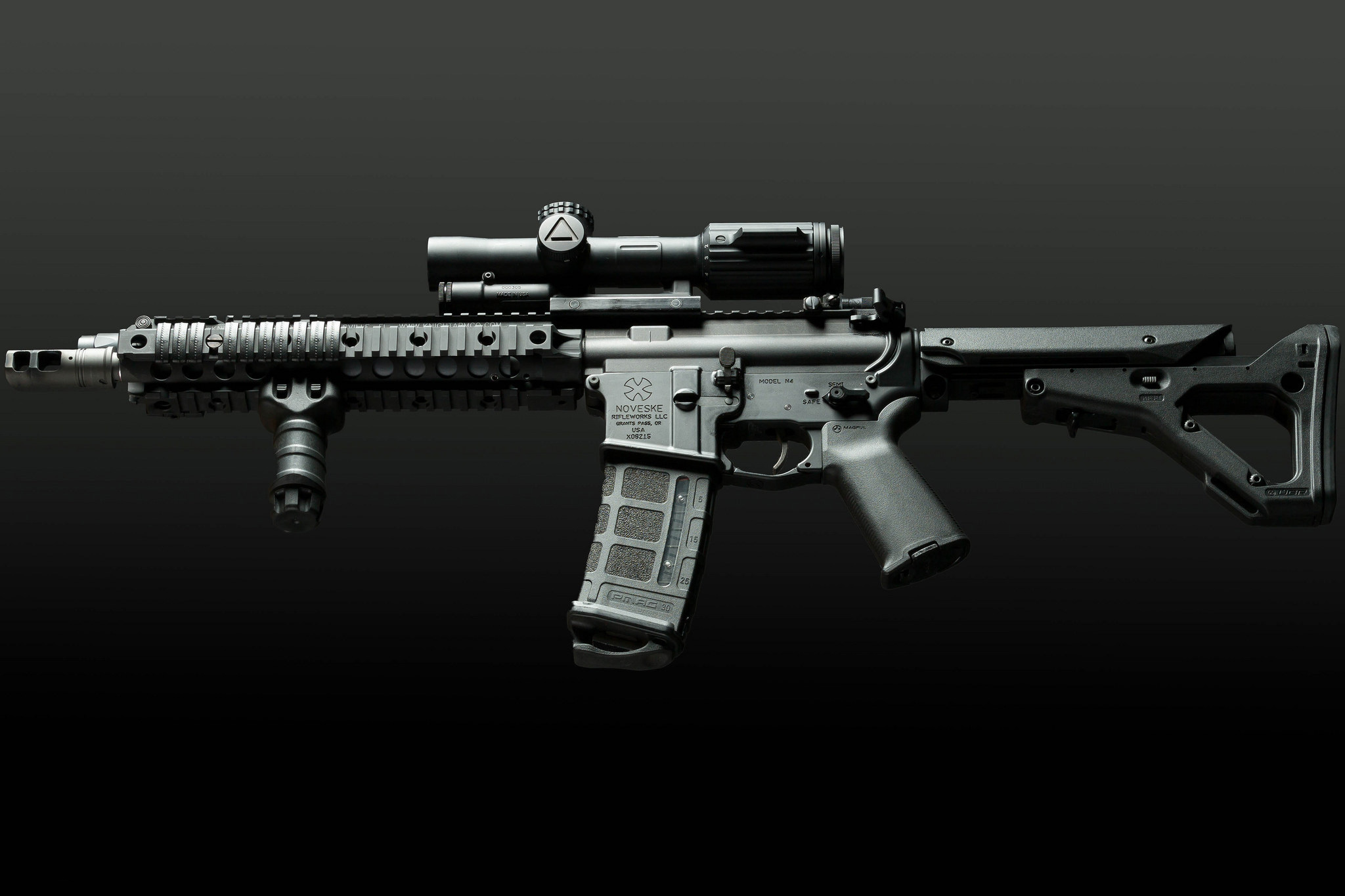 Ar 15 Wallpaper Download Free Beautiful Full Hd: Rifle Full HD Wallpaper And Background Image