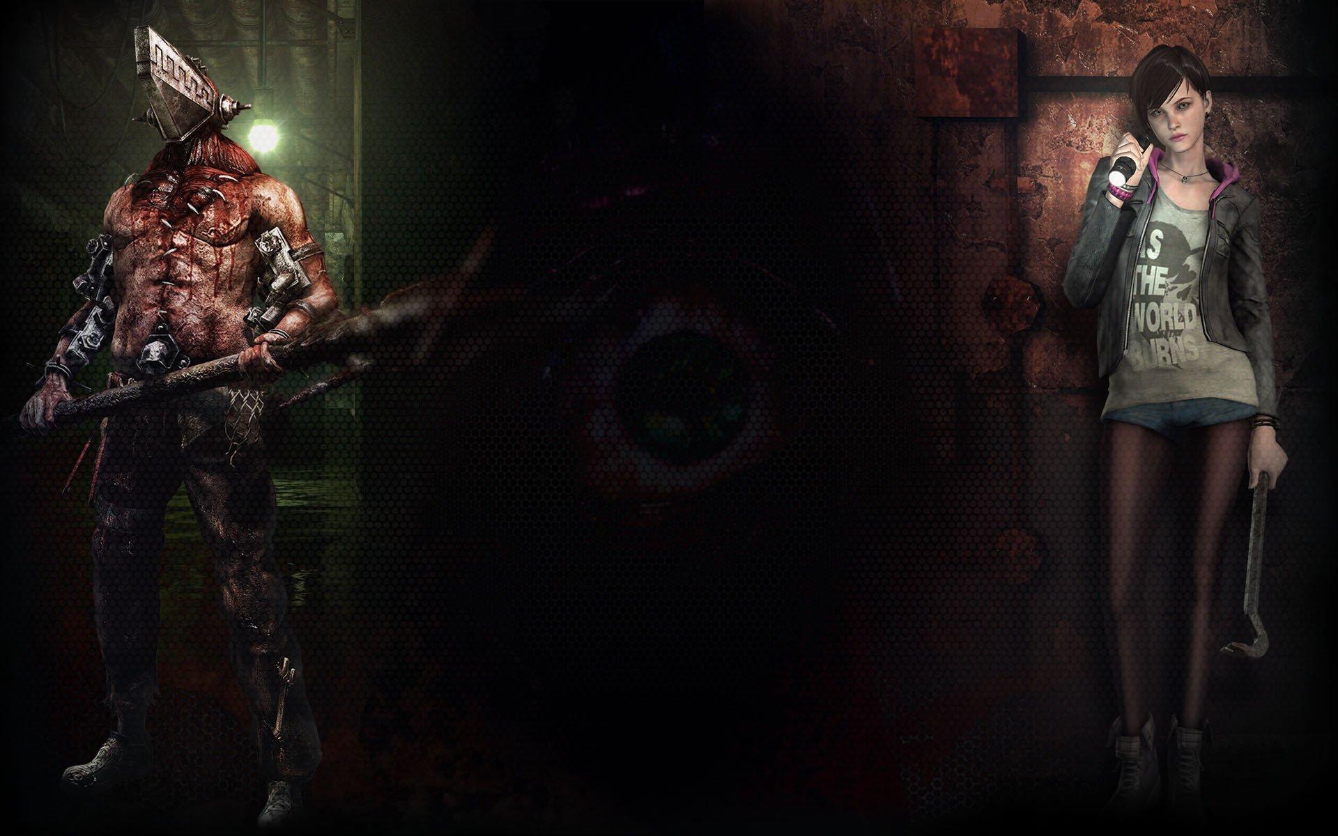 16 Luxury Pubg Wallpaper Iphone 6: Resident Evil: Revelations 2 Papel De Parede HD