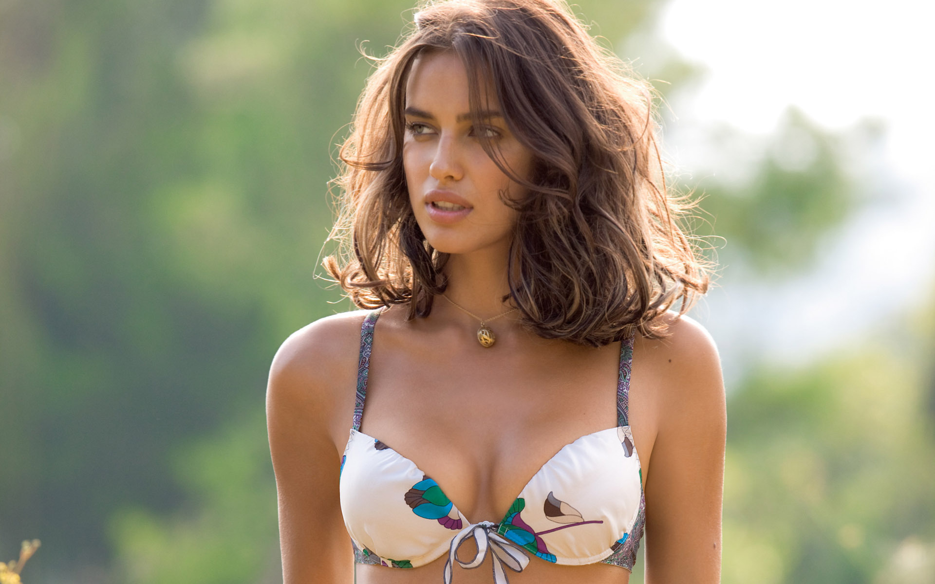 irina shayk full hd wallpaper and background image | 1920x1200 | id