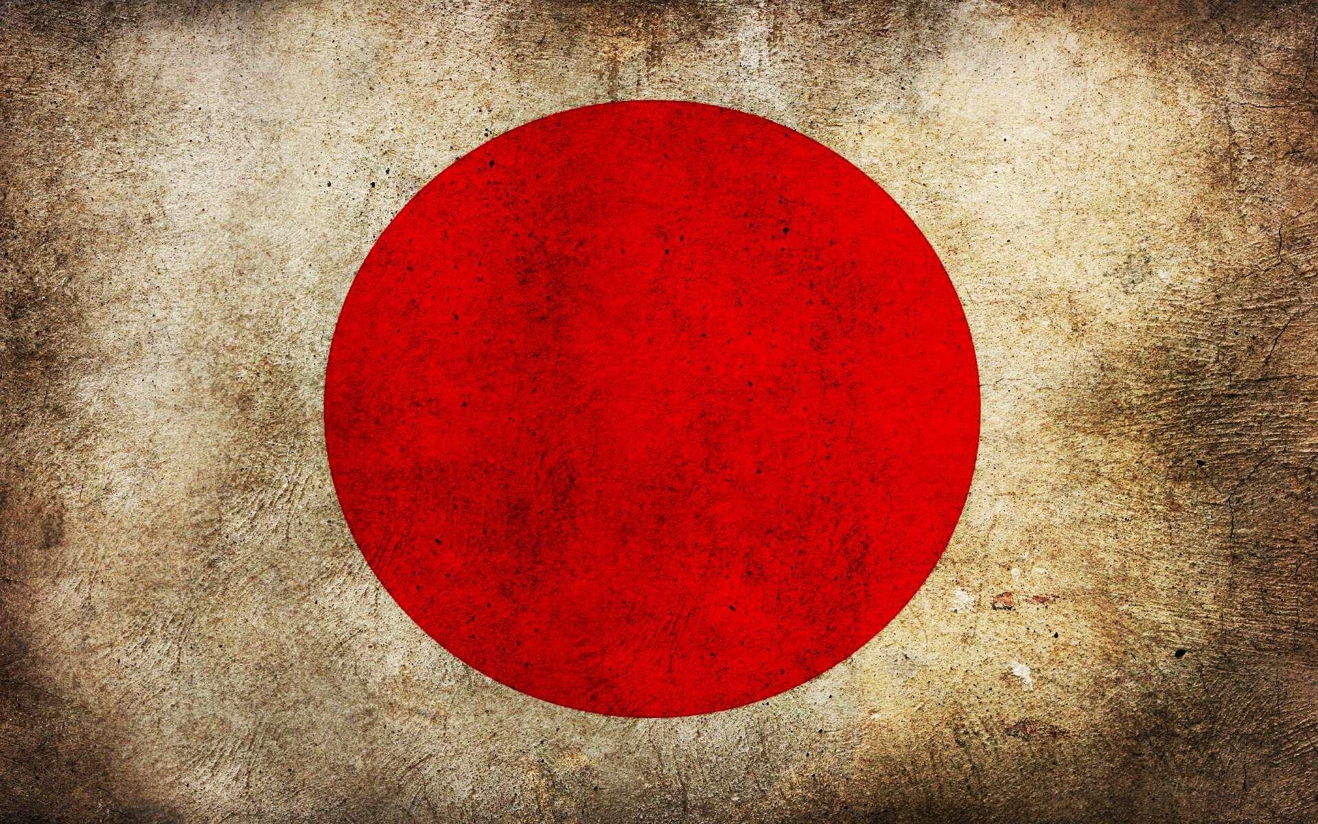 Misc - Flag Of Japan  Wallpaper