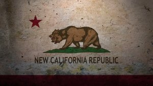 Preview Misc - Flag Of California Art