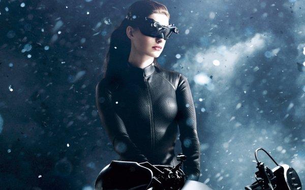 Movie The Dark Knight Rises Batman Movies Anne Hathaway HD Wallpaper | Background Image