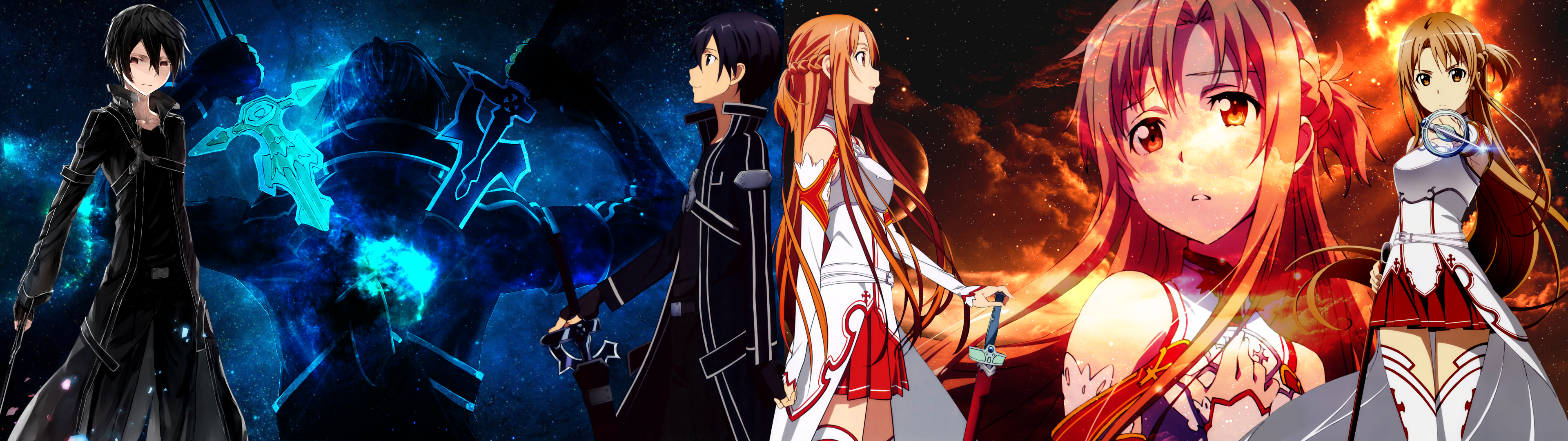 2356 sword art online hd wallpapers | background images - wallpaper