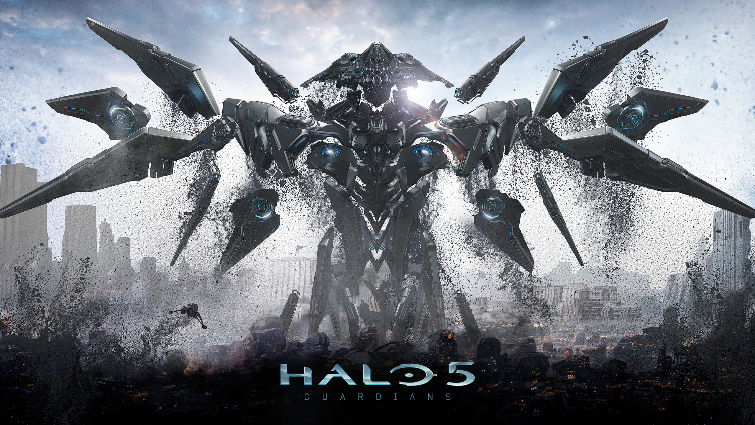 Halo 5: Guardians Full HD Wallpaper and Background ...