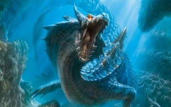 3 Monster Hunter 3 Ultimate Hd Wallpapers Background Images
