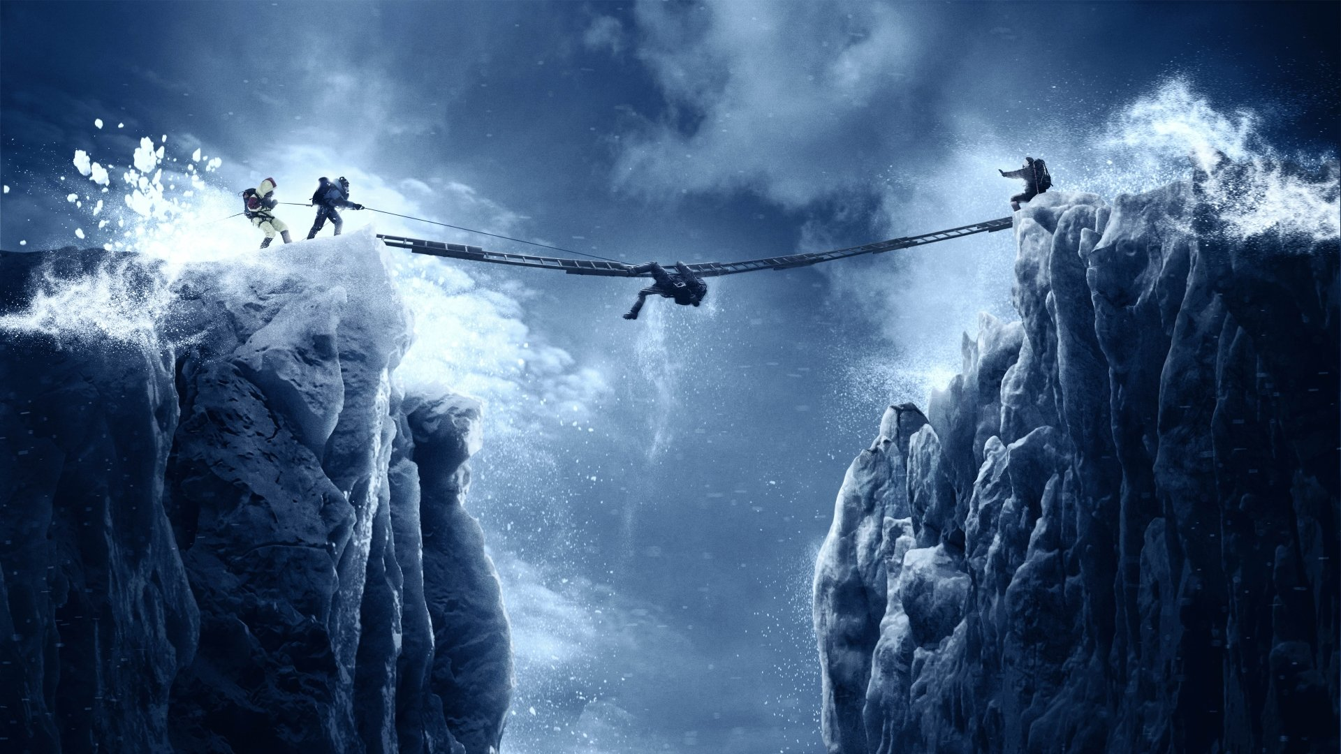 9 Everest Hd Wallpapers Background Images Wallpaper Abyss