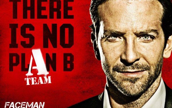 Film The A-Team Bradley Cooper Fond d'écran HD | Image