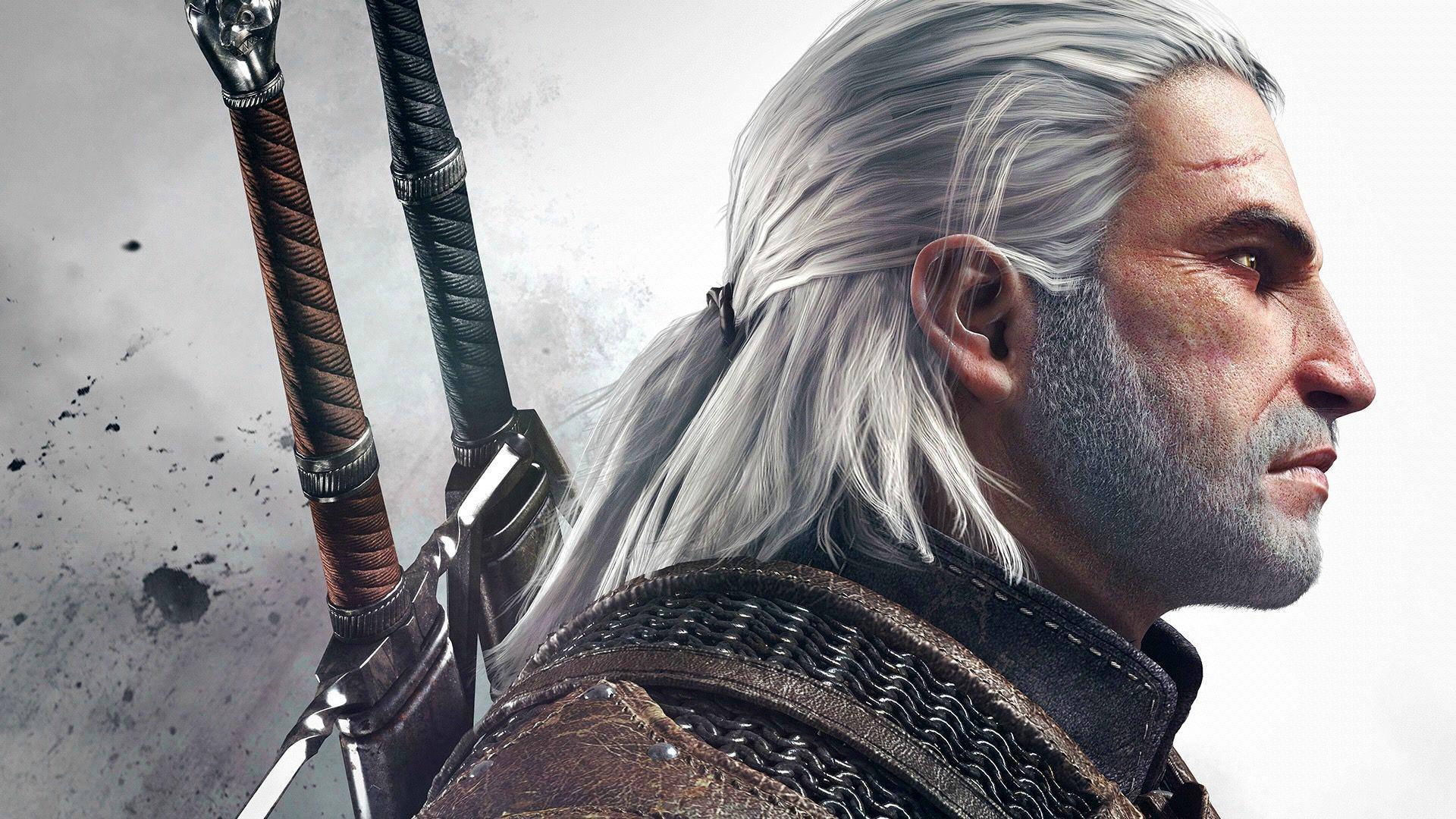 Video Game The Witcher Wild Hunt wallpapers Desktop Phone