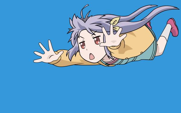 Anime Non Non Biyori Renge Miyauchi HD Wallpaper | Background Image