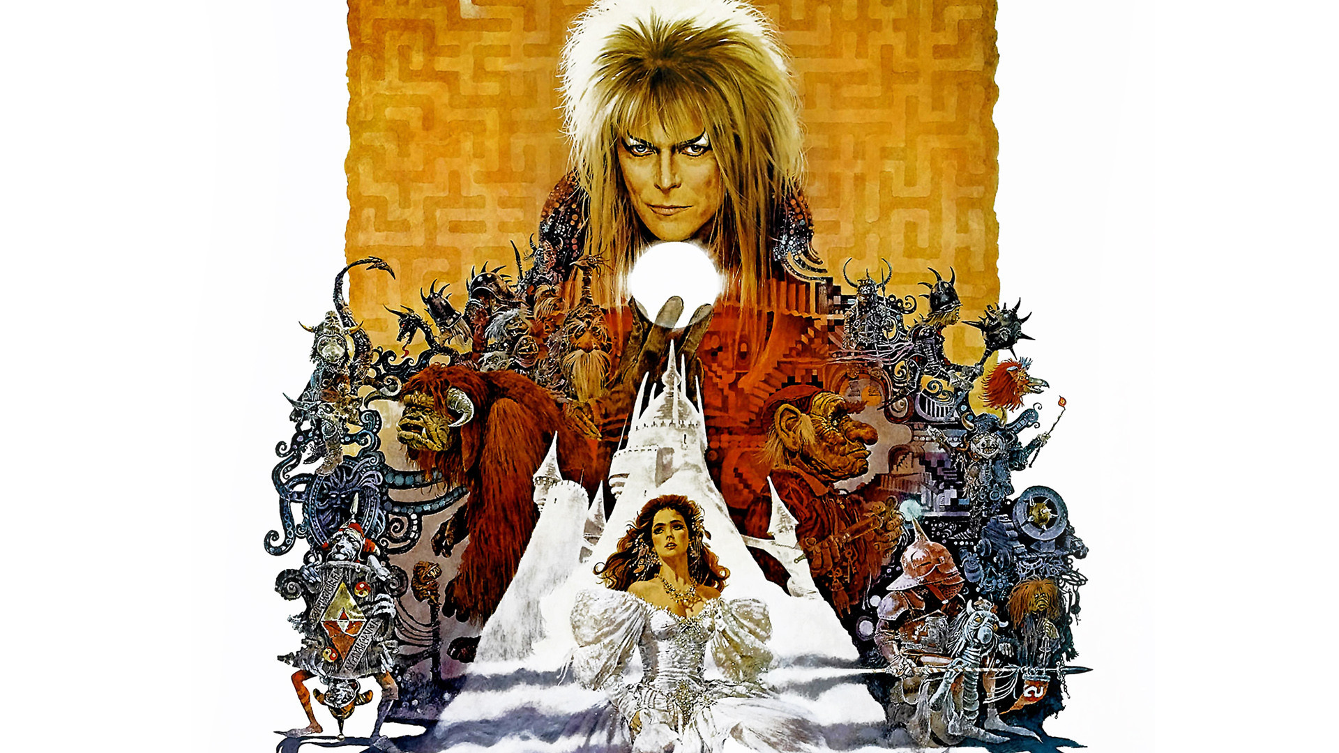 Labyrinth Computer Wallpapers, Desktop Backgrounds ... Labyrinth Movie Wallpaper
