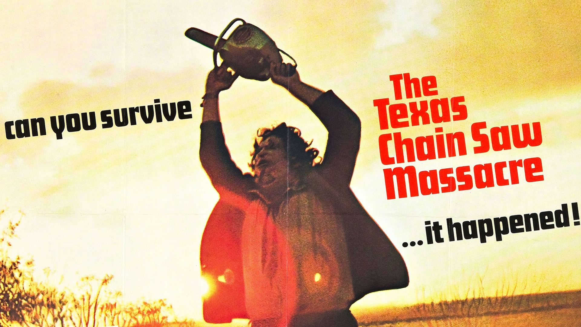 the texas chain saw massacre (1974) full hd wallpaper and background