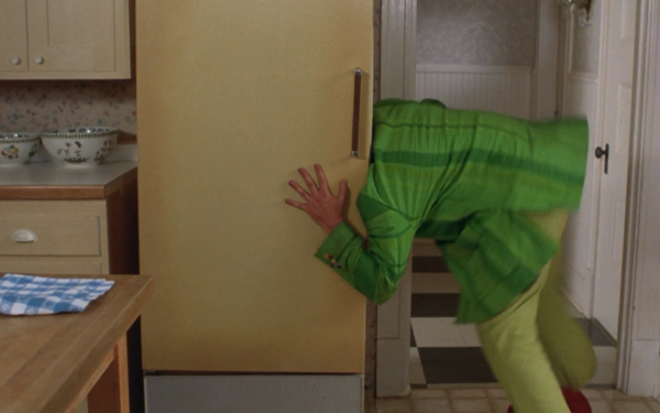 Movie Drop Dead Fred Rik Mayall HD Wallpaper | Background Image