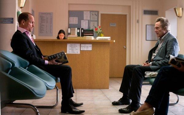 Movie Seven Psychopaths Christopher Walken Hans Sam Rockwell Billy HD Wallpaper   Background Image