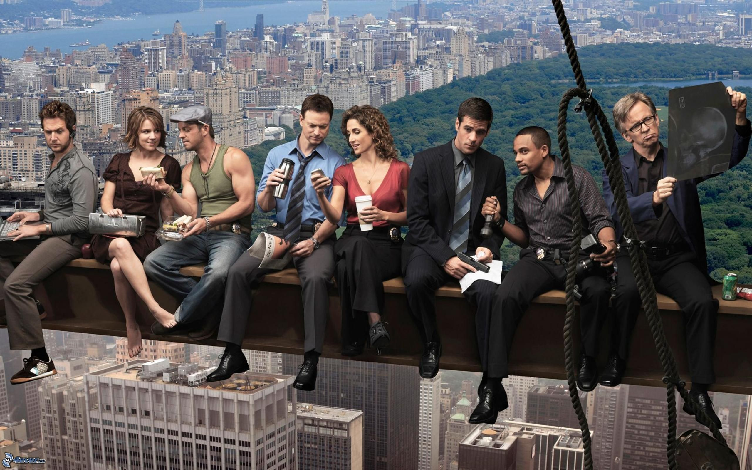 8 csi ny hd wallpapers backgrounds wallpaper abyss for Tv shows to see in new york