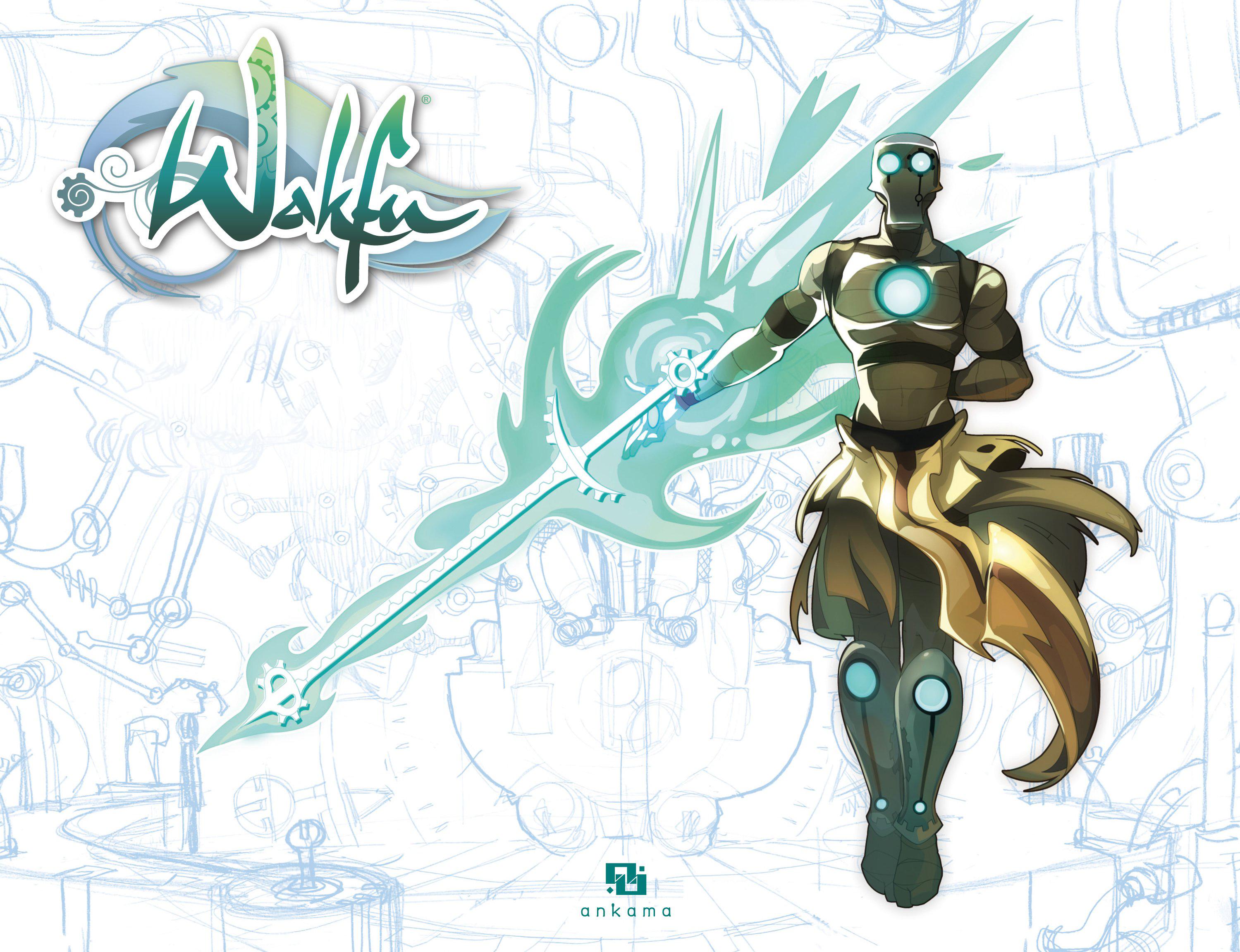 Wakfu Anime Character Design : Nox full hd fond d écran and arrière plan id