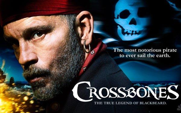 TV Show Crossbones Pirate HD Wallpaper | Background Image