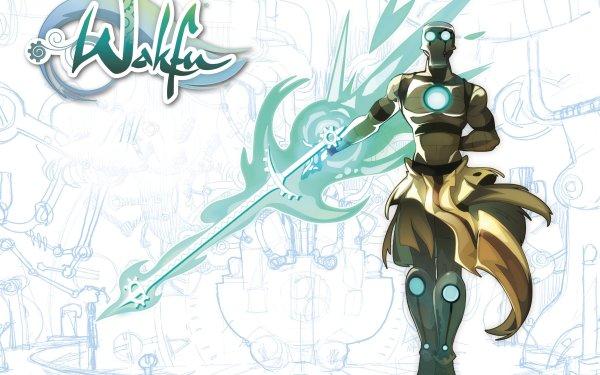 Anime Wakfu The World of Twelve Nox HD Wallpaper | Background Image