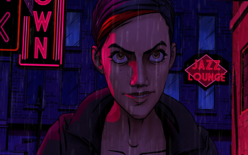 12 The Wolf Among Us HD Wallpapers