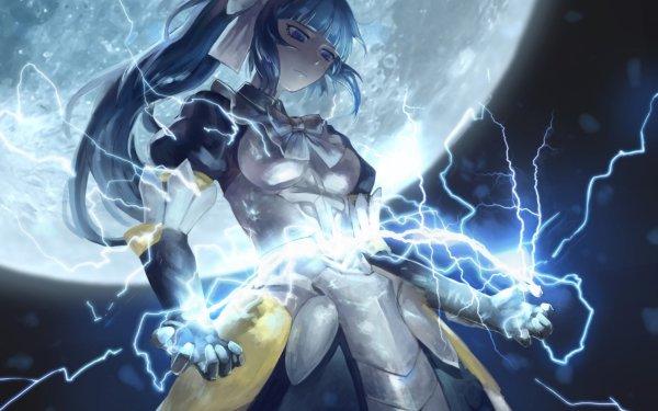 Anime Overlord Narberal Gamma Fondo de pantalla HD | Fondo de Escritorio