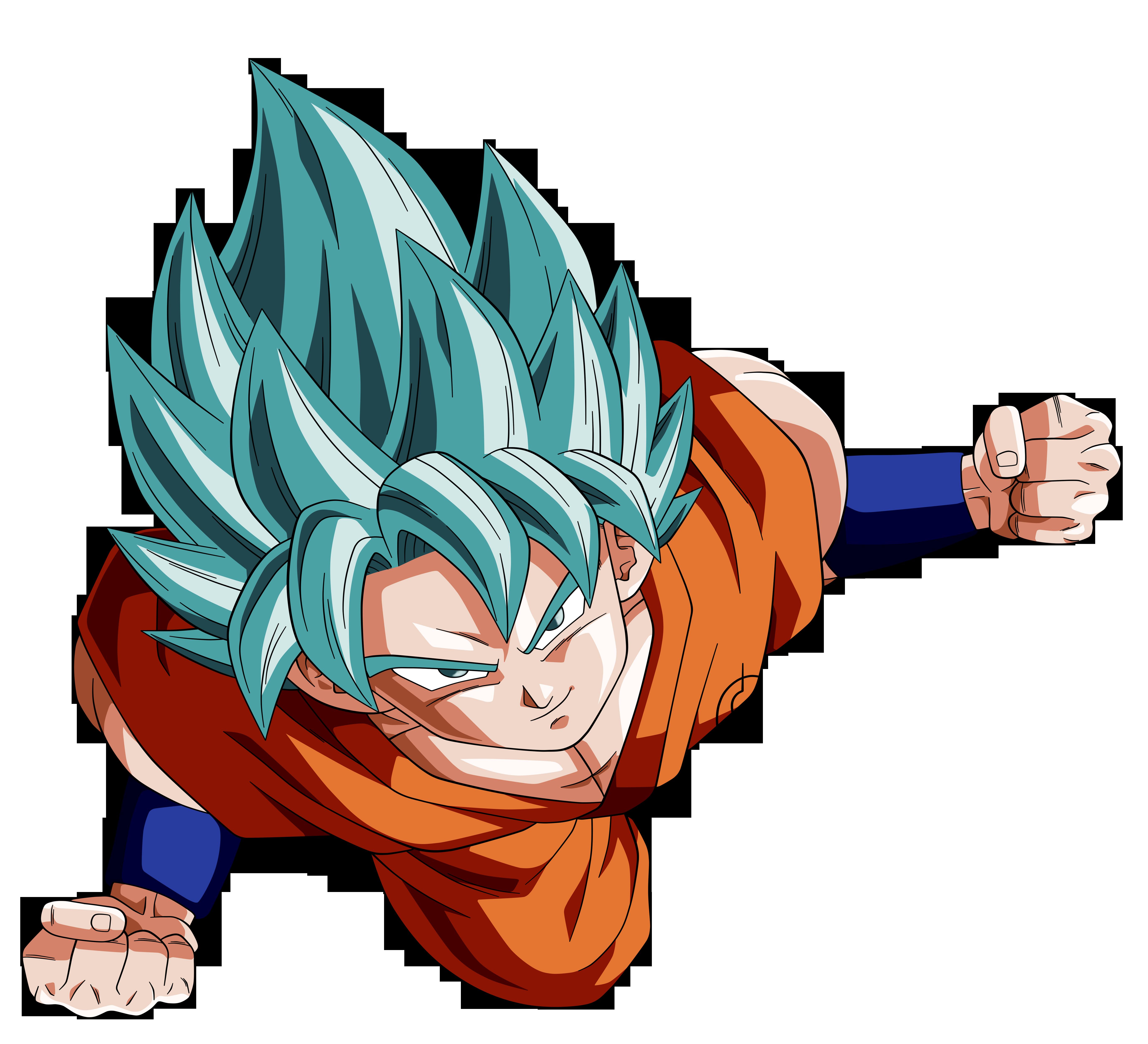 Films - Dragon Ball Z: Resurrection Of F Goku Dragon Ball Z Fond d ...