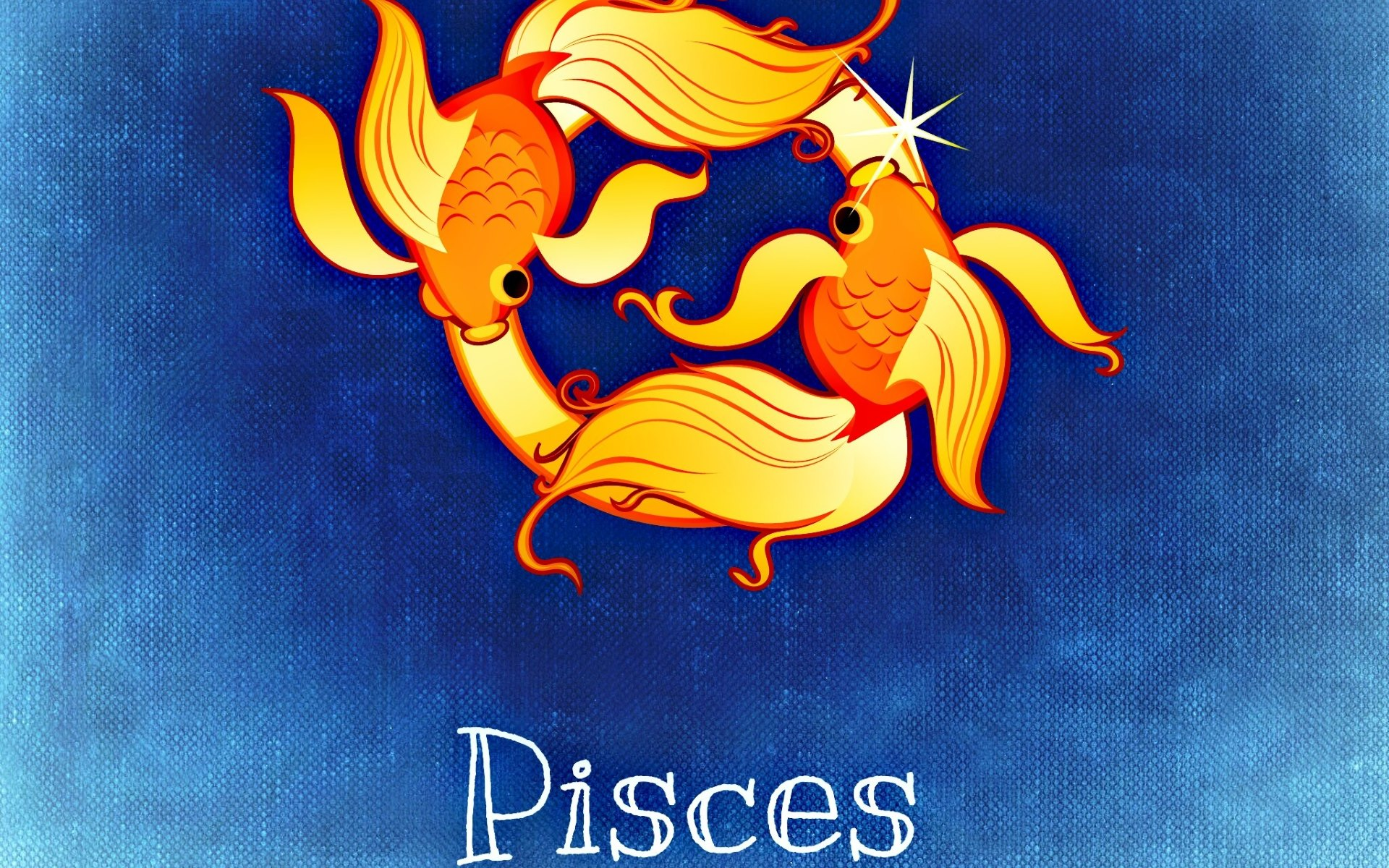 Horoscope Pisces Hd Wallpaper Background Image 1920x1200 Id
