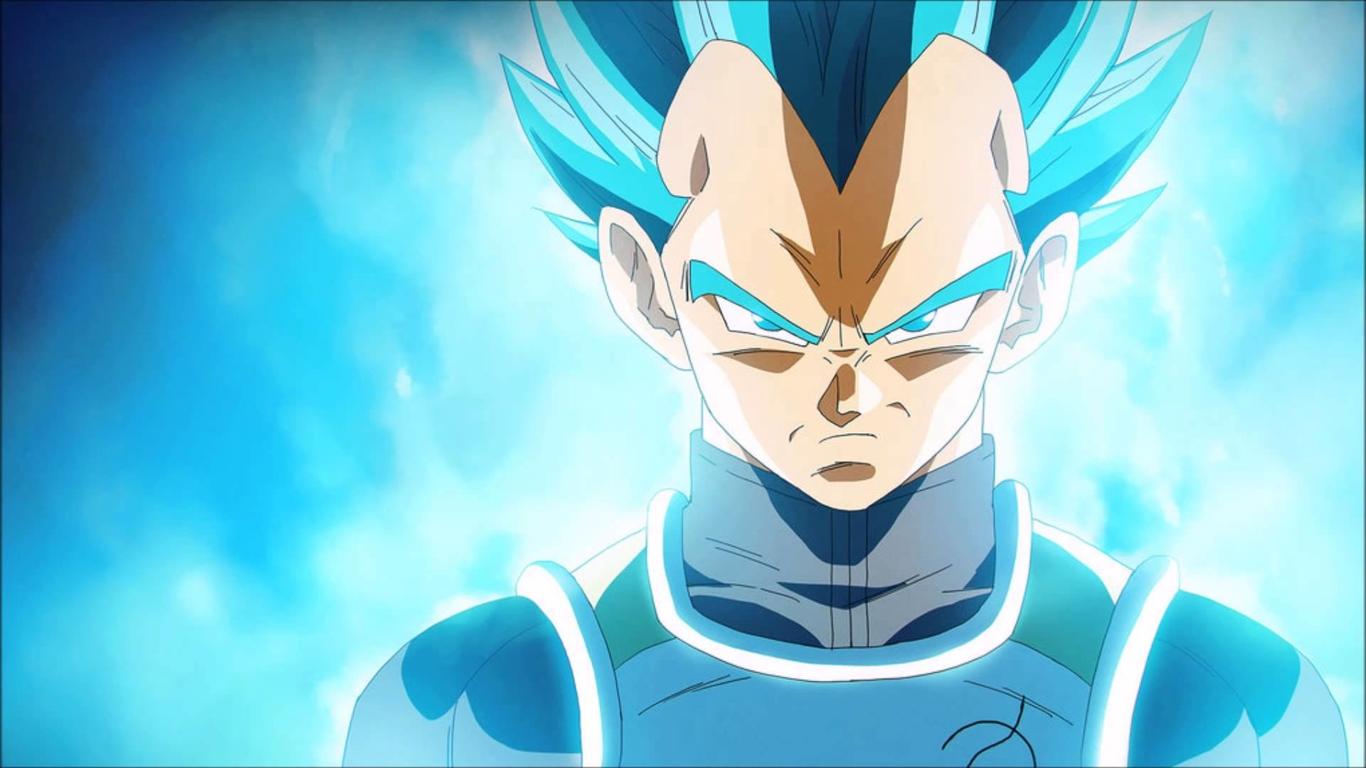 Anime - Dragon Ball Super  Vegeta (Dragon Ball) Wallpaper