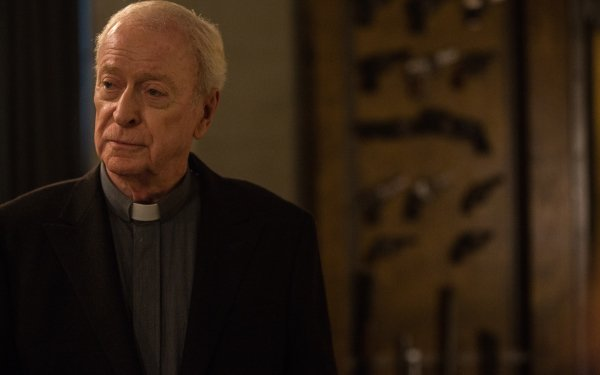 Movie The Last Witch Hunter Dolan Thirty-Six Michael Caine HD Wallpaper | Background Image