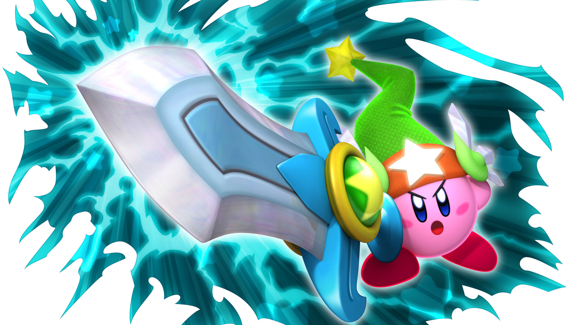 Kirbys Return To Dream Land Full HD Wallpaper And Background Image