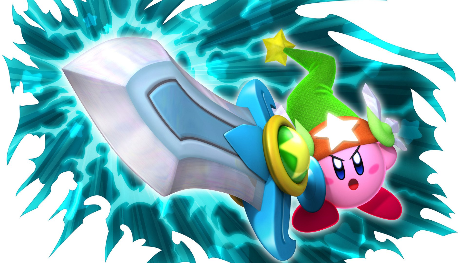 3 Kirby S Return To Dream Land Hd Wallpapers Background Images